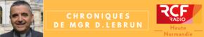 Chroniques de Mgr D.LEBRUN 3