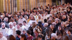 Messe Chrismale 2016 (9)