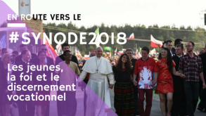 synode 2018