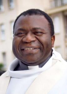Abbe Pierre-Patrice Tchamabé-Tchameni