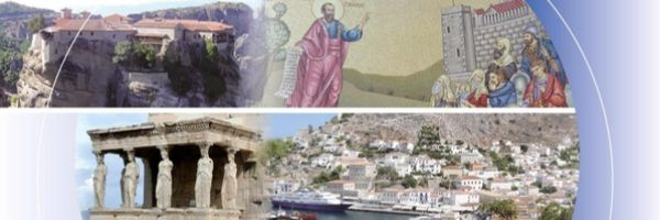 Visuel Grèce pèlerinage
