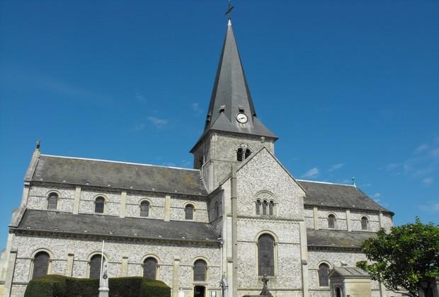 Eglise-Saint-Laurent-Saint-Laurent-en-Caux
