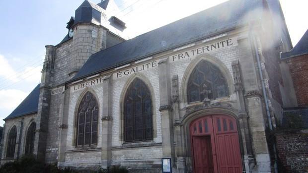 Eglise Notre-Dame de Montville