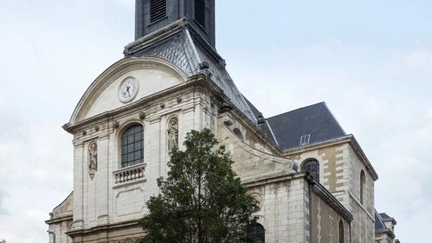Eglise St-Romain