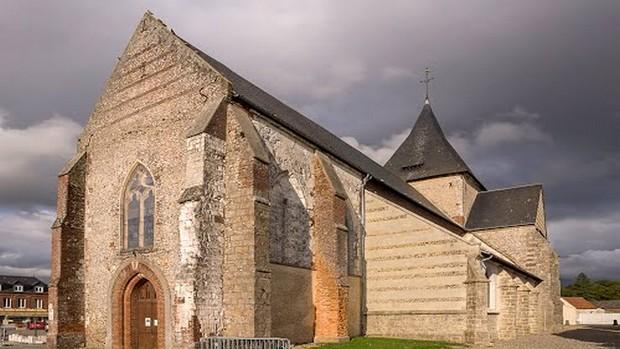 Saint-Nicolas-d'Aliermont