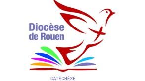 Logo Rouen2014 catechese 620