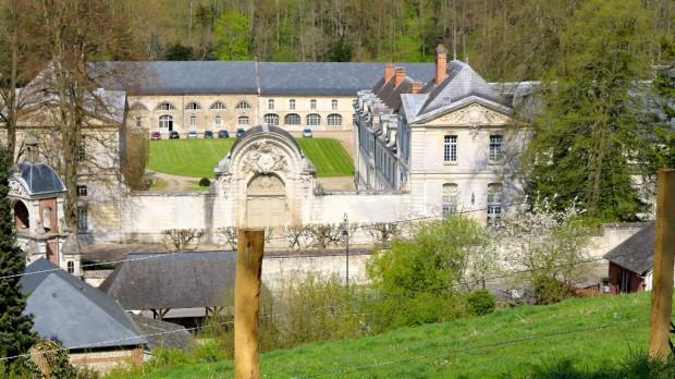abbaye-st-wandrille-grand