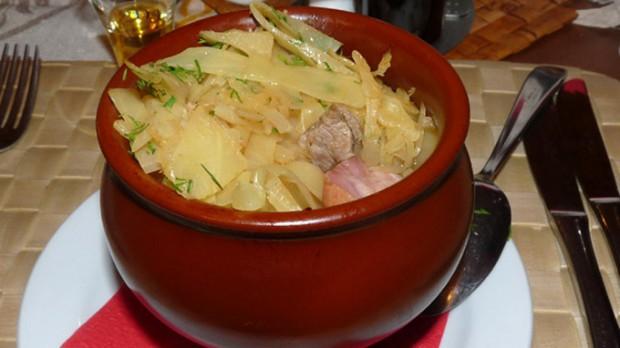 Bigos (plat traditionel)