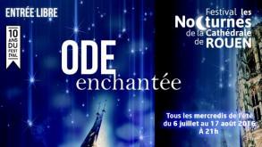 nocturnes cathédrale - Copie