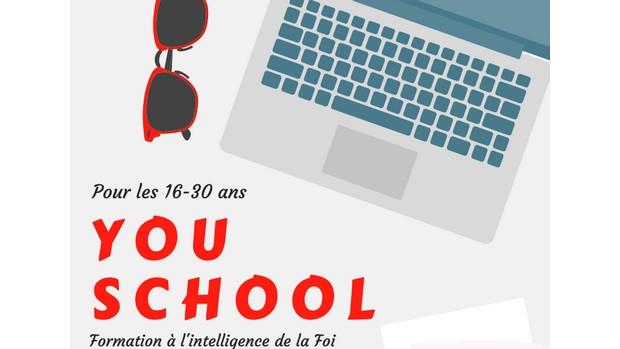 you-school