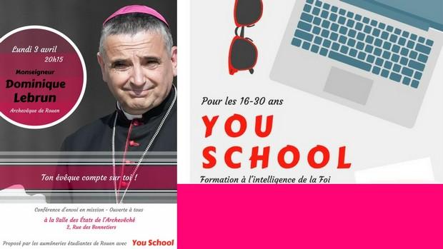 titre you school 12