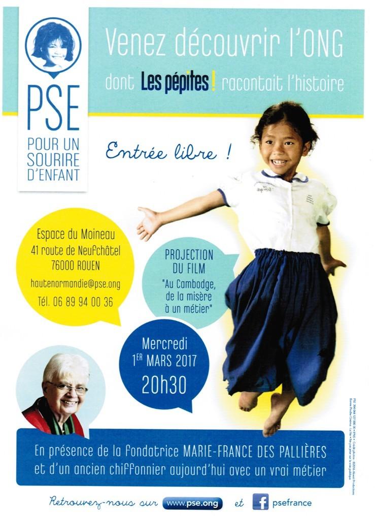 affiche PSE