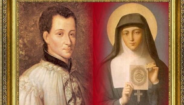 sainte marguerite et saint claude