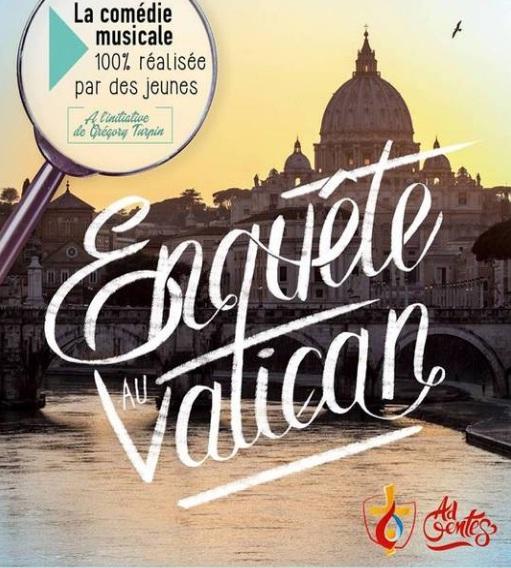 Enquete au vatican