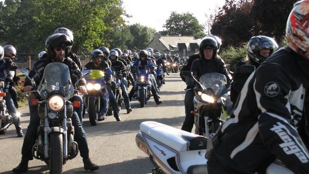 messe motards