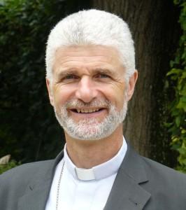 Mgr Jacques Blaquart - Evêque d'Orléans