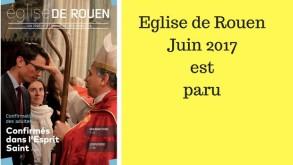 Eglise de RouenJuin 2017estparu