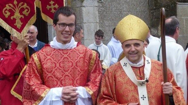 ordination diaconale julien hamel