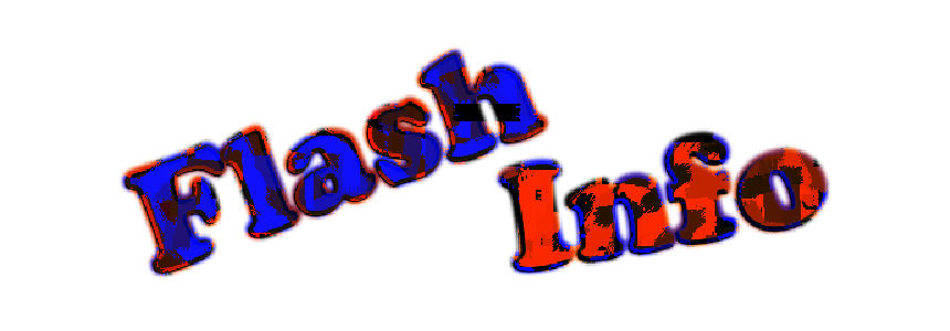 flash info 2
