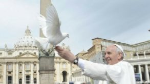Journée monidale de la Paix
