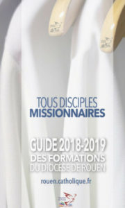 Logo livret formations 2018-2019