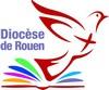 diocese rouen logo