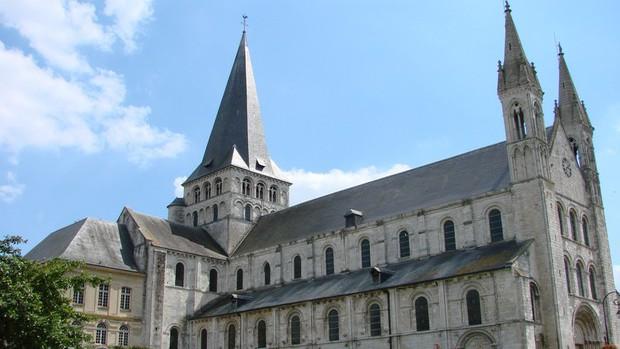 Abbaye Saint-Georges de Boscherville