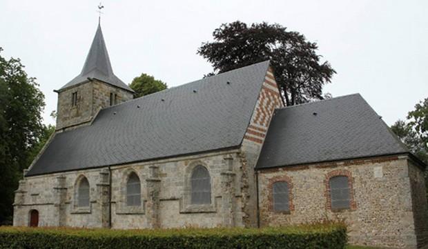 Eglise de Cany-Barville