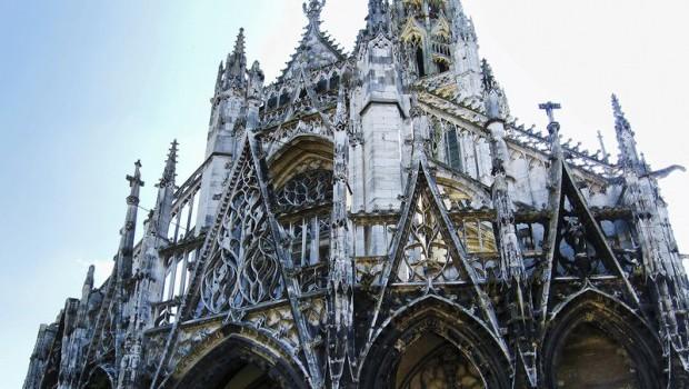 122e pèlerinage à Lourdes - Messe provinciale avec les diocèses de ...