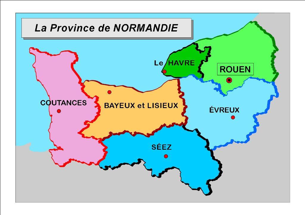 Prov Normandie - b