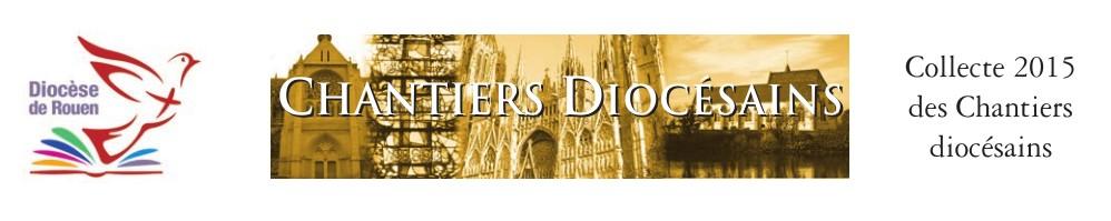 bandeau chantiers diocesains