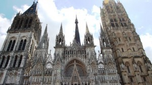 cathedrale rouen