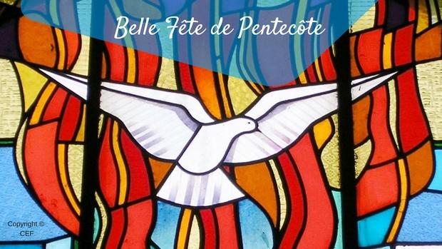 Fête de la Pentecôte 2018