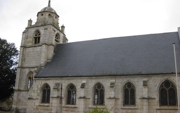 Eglise henouville1
