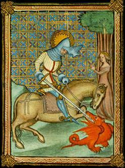 St_Georges_et_le_dragon
