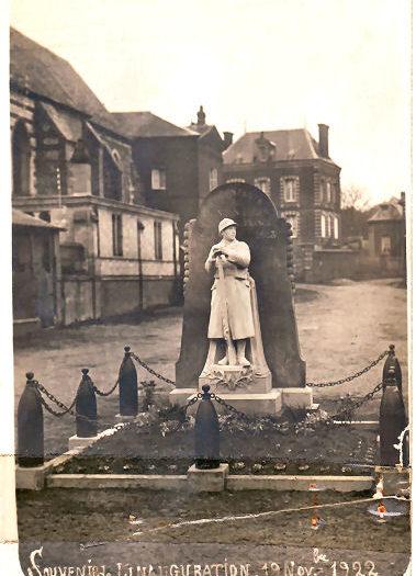 04 Monument aux morts à son ancien emplacement
