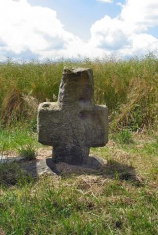 Les croix de pierre 1
