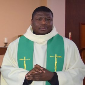 Père Hubert