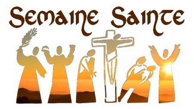 Semaine Sainte 2021 - Diocèse de Rouen
