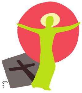 Evangile de Pâques - Année liturgique B