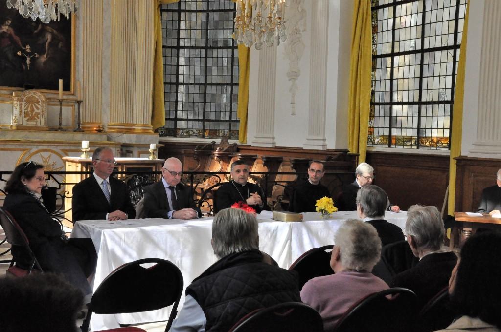 Photo 2 - Le tribunal