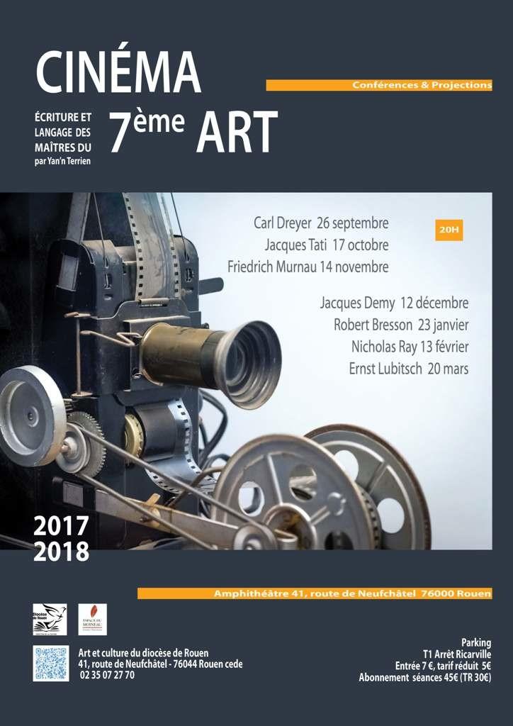Affiche bd ciné Art 2017 - 18 (19 sept)) - Copie