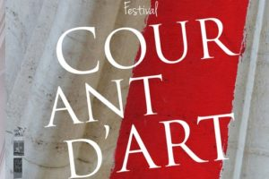 Courant d'art - 2019 logo