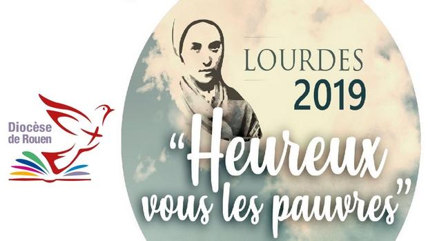 Calendrier Des Pelerinages Lourdes 2019.Pelerinage Diocesain A Lourdes Ouvert Aux Adultes