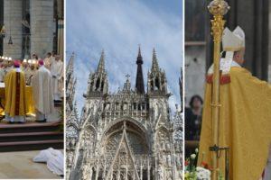 Ordination (1)