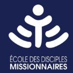 Logo Ecole des disciples