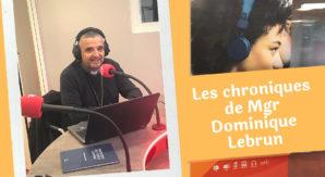 Les chroniques de Mgr Dominique Lebrun (2)