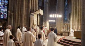 Messe de rentrée Enseignement catho 620x349