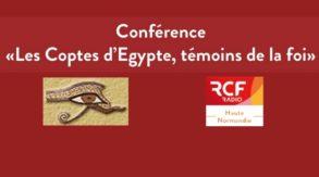coptes d'Egypte
