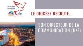Le diocèse recrute